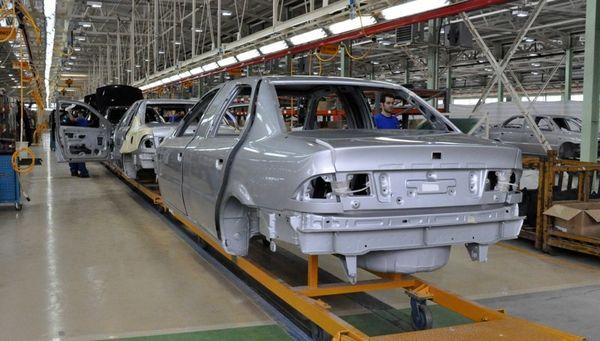 چشمانداز تولید خودرو تا پایان سال