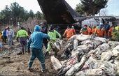 علت سقوط بویینگ ۷۰۷ نیروی هوایی چه بود؟ + سند