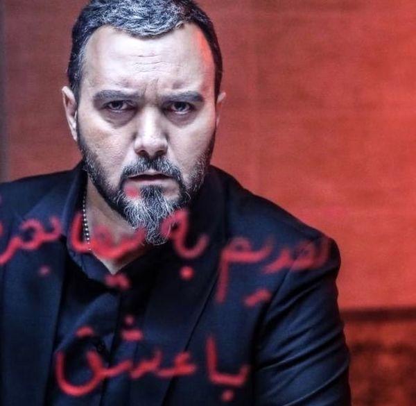 کامبیز دیرباز در آقازاده + عکس