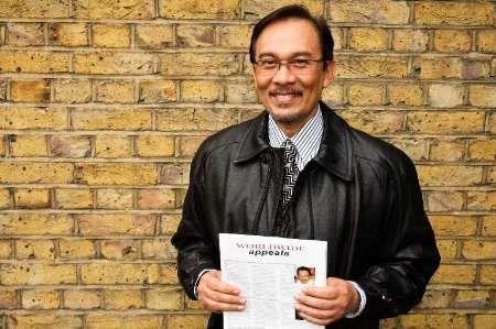 آزادی «انور» لحظه ای تاریخی برای حقوق بشر مالزی است