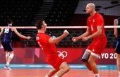 لهستان خشمگین از روی ایتالیا رد شد