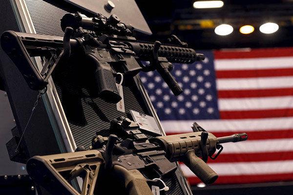 پرونده «سلاح در آمریکا» روی میز «دوران»