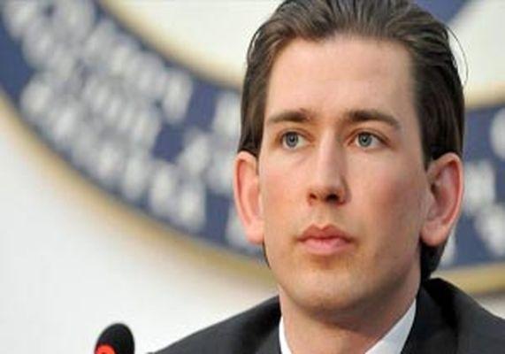 وعده کمک 5 میلیون یورویی اتریش به دولت لبنان