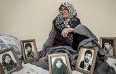 ۴۲ سال زندگی با ۶ قاب عکس + عکس