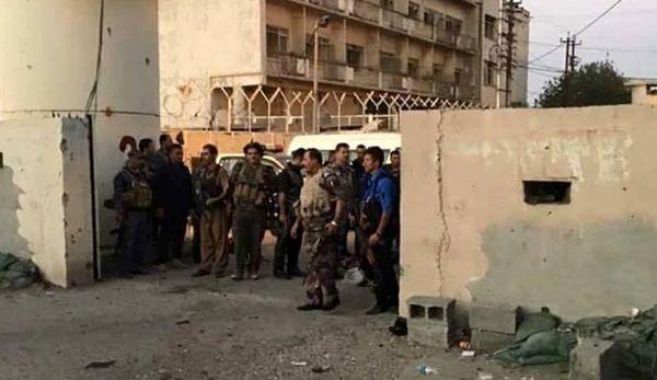 اعترافات خطرناک یک داعشی در کرکوک