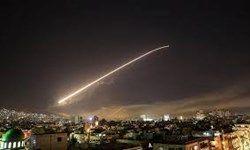 حمله به سوریه در اهدافش ناکام ماند