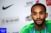 بازیکن الهلال دیدار با استقلال را از دست داد