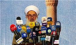 مفتی عراق: اجازه تجزیه عراق را نخواهیم داد