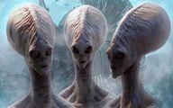 ۱۰ تصویر تاریخی و نایاب از موجودات فضایی