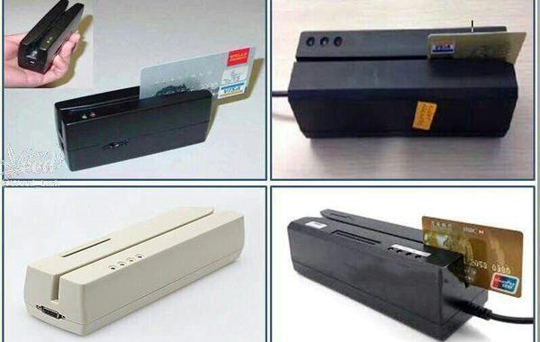 مراقب کپی اطلاعات کارتهای بانکی با کارتخوانهای جدید باشید + عکس