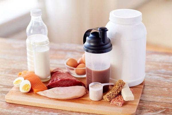 علایم کمبود پروتئین در بدن چیست؟