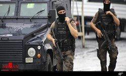 حمله مسلحانه به ستاد انتخاباتی حزب حاکم ترکیه