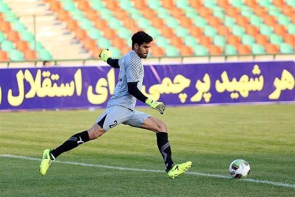 بازیکن صدرنشین لیگ برتر به دلیل انجام رفتار غیراخلاقی محروم شد