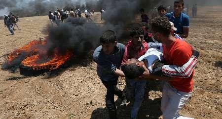 اتحادیه عرب کاری جز محکوم کردن تل آویو بلد نیست