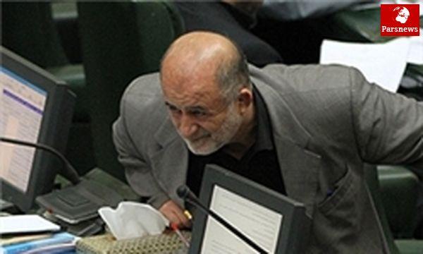 قاضیپور: رئیس جمهورباید درصحن علنی حاضرباشد