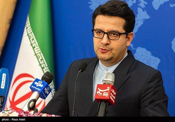 موسوی خطاب به آمریکا: یا راه احترام به ملت ایران را در پیش گیرید یا همچنان منفور بمانید