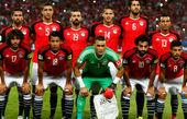 مصر به چه دلیل در جام جهانی ناکام بود؟