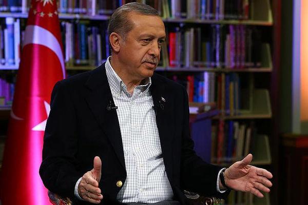 اردوغان: بعد از انتخابات وضعیت فوق العاده را لغو می کنیم