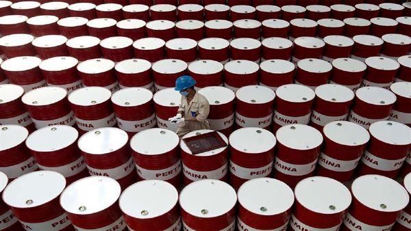 قیمت جهانی نفت در 17 آبان 99