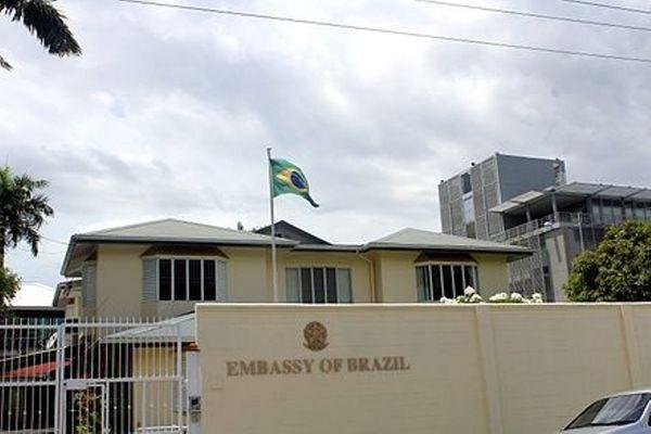 برزیل سفارتخانه خود را به قدس منتقل می کند