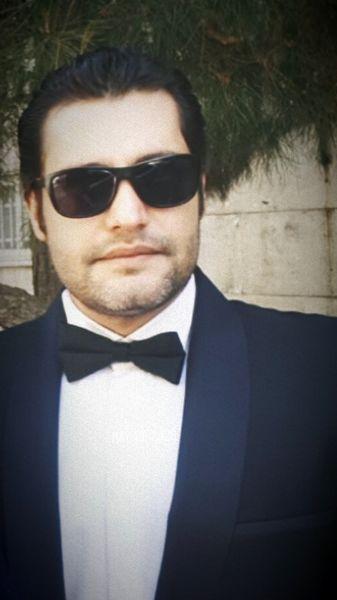 استایل دامادی بازیگر ستایش + عکس