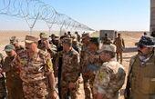 شمار نیروهایمان را در عراق کاهش دادیم