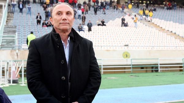صحبتهای درخشان در مورد بازی برگشت 2 تیم پرسپولیس ایران و السد قطر