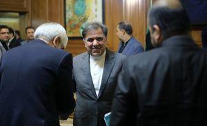 جنگ احزاب در تهران