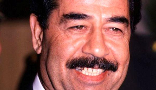 تصاویری دردناک از حمله شیمیایی صدام