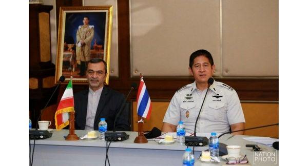 شماری از ایرانیهای زندانی در تایلند به کشور باز میگردند