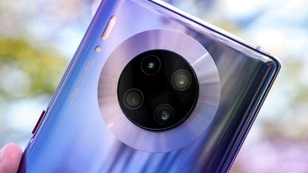 بررسی قابلیتهای دوربین SuperSensing Cine گوشی Huawei Mate 30 Pro