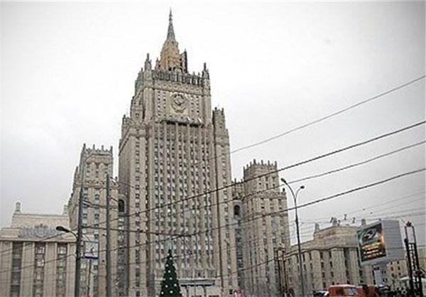 واکنش روسیه به اولتیماتوم ۶۰ روزه آمریکا