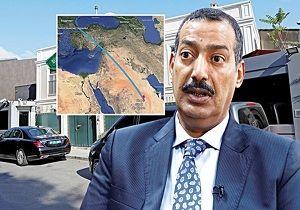 ریاض مجوز بازرسی از خانه سرکنسول عربستان در استانبول را صادر کرد