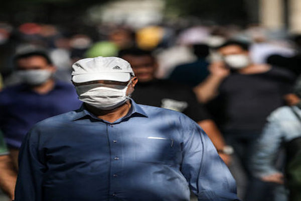 استفاده از ماسک تا زمان بهبود شرایط در یزد الزامی شد