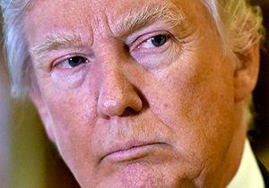 ترامپ تحریمها علیه ایران را تعلیق نمیکند