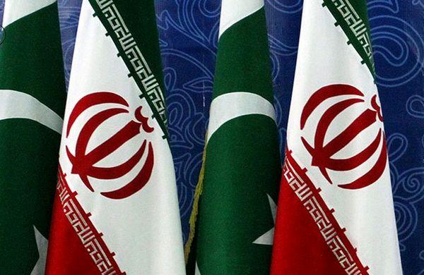 پاکستان خواستار تدابیر امنیتی در مناطق مرزی مشترک ایران شد