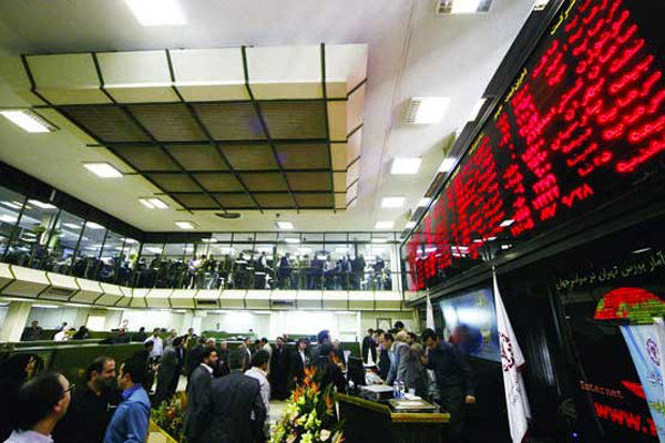 رشد قیمت ها در بازار بورس تهران