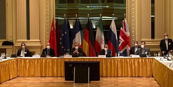 اولویت مهم همچنان تمرکز بر لغو تحریمهای آمریکا علیه ایران است
