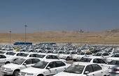 کشف ۱۰۸۴ خودرو احتکاری در تهران