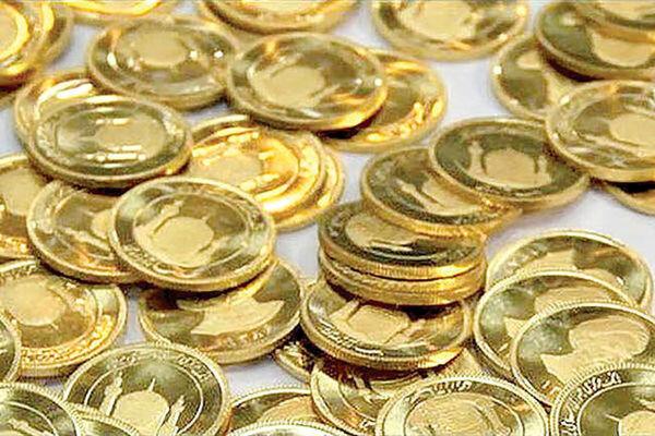 حباب سکه چند تومان است؟