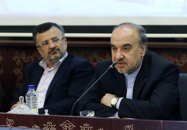سلطانیفر: فدراسیونها باید  شفافسازی کنند