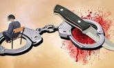 قتل پسر معتاد توسط پدر