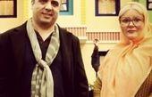 تبریک مفصل نعیمه نظام دوست برای خالق محله گل و بلبل