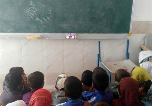 روایت معلم از روزهای تحصیل در جغرافیای محرومیت