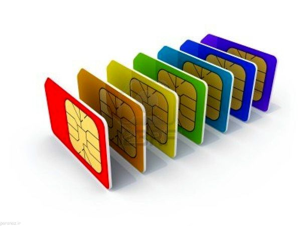 تکلیف سیم کارتهای مفقود و ترابرد شده در رجیستری