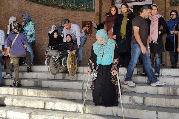 سبدکالای دولت به بسیاری از معلولان اختصاص نیافت