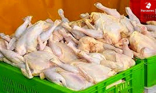 نرخ جدید مرغ و انواع مشتقات در بازار