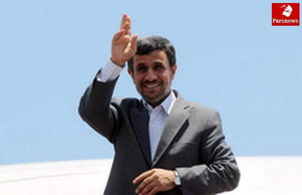 رییس جمهور: زنده باد ایران، زنده باد عدالت، عشق و محبت