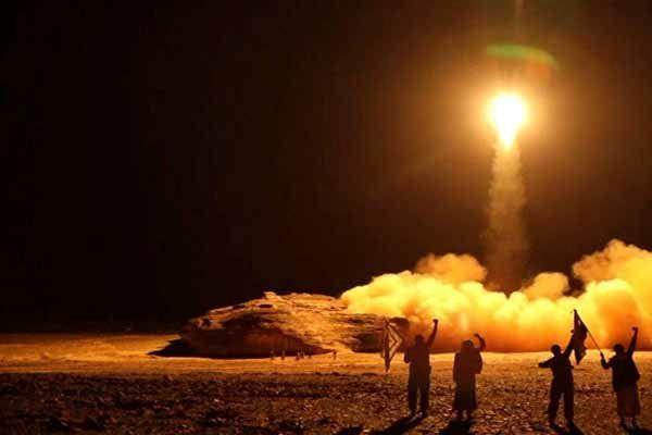 شکست سامانه دفاع موشکی عربستان آشکار شده است