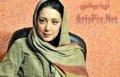 عکس پدر و دختر هنرمند سینمای ایران